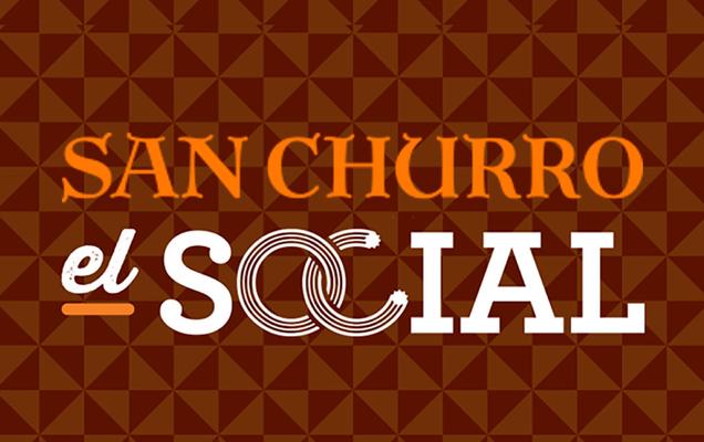 San Churro El Social