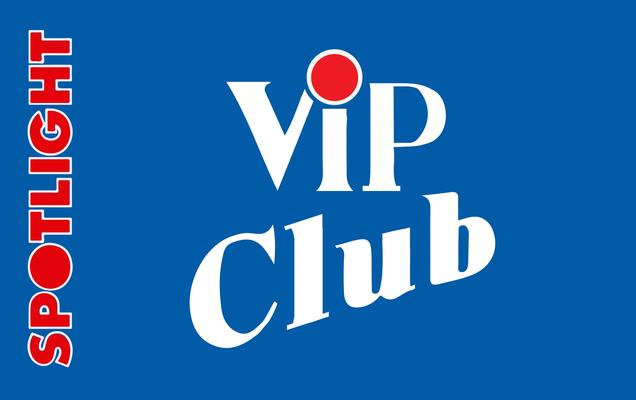 Spotlight VIP