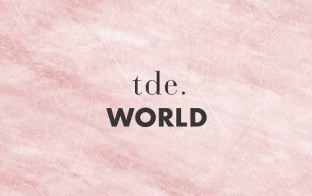The Daily Edited (TDE)