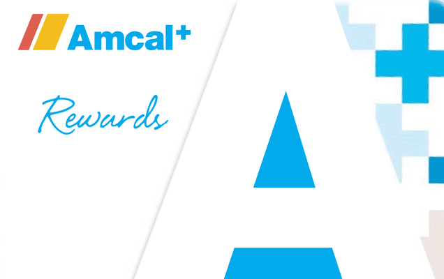 Amcal Rewards