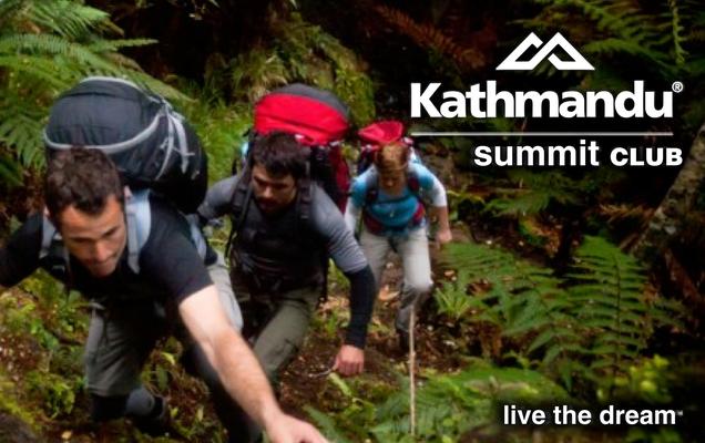 Kathmandu Summit Club