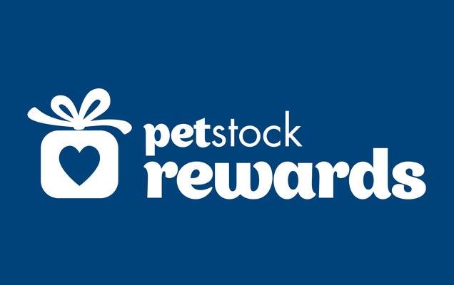 Petstock Rewards