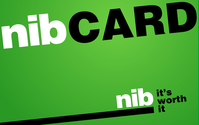 NIB Rewards