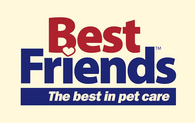 Best Friends VIP Pet Care Club