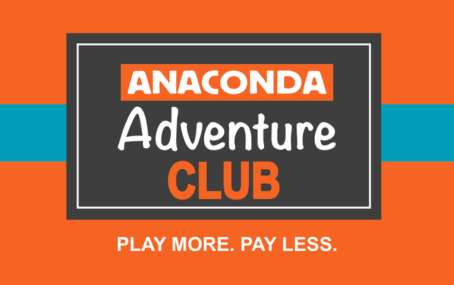 Anaconda Adventure Club